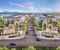 Chính chủ bán đất nền dự án Golden Bay 602 Bãi Dài - Khánh Hoà