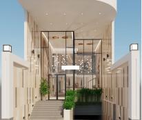Cho thuê nhà Quận Bình Thạnh - Nhà MT đường Huỳnh Mẫn Đạt