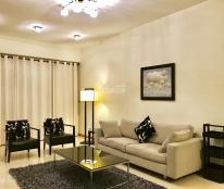 Bán căn hộ chung cư The Manor, quận Bình Thạnh, 3PN, view Landmark 81 tuyệt đẹp giá 5.8 tỷ/căn