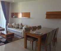 Bán căn hộ chung cư The Manor, quận Bình Thạnh, 2PN, view Landmark 81 tuyệt đẹp giá 3.75 tỷ/căn