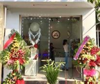 Do có 2 cơ sở, không quản lý hết nên cần sang lại cơ sở ở 113 Nhật Lệ - phường Thuận Thành