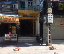 Cần bán nhà 51 phố Lý Thường Kiệt, phường Lam Sơn, TP Thanh Hóa
