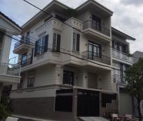 Bán đất gần 200m2 tặng nhà 2 mặt tiền 3 tầng phường Hiệp Thành, Quận 12