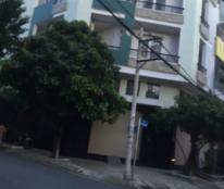Bán gấp trong tháng căn biệt thự 3 tầng 2 mặt tiền đường HT17, P. Hiệp Thành, Q. 12 DT 187m2