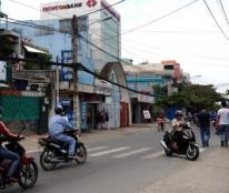 Bán nhà góc 2 mặt tiền Nguyễn Văn Đậu ngang 7,3m dt 97m2 tiện xây VPKD