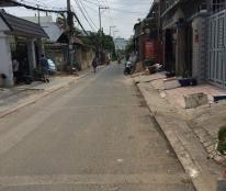 Cho thuê nhà Quận Thủ Đức - nhà HXH đường đường số 6, Hiệp Bình Phước