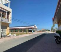 Đất nền sổ hồng riêng mặt tiền chợ Thạnh Phú