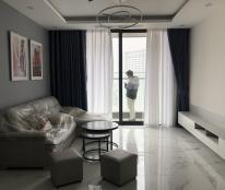 Cho thuê căn 2PN ở Goldmark City, full nội thất, giá 10tr. LH: 0967603694