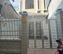 Chính chủ cần bán nhà mới xây tại Phường 1, TP. Vĩnh Long