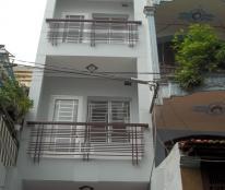 Bán nhà hxh Tô Hiến Thành, quận 10 dt 5x26m, nhà 2 lầu, giá 15,2 tỷ