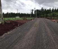 Bán 39m đất 2 mặt tiền đường quanh hồ sinh thái Suối Các, Hoà Hiệp, Xuyên Mộc, BR-VT