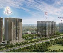 Keppel Land & Phú Long ra mắt dự án căn hộ cao cấp hot nhất khu Nam Sài Gòn. Hotline: 0946894828
