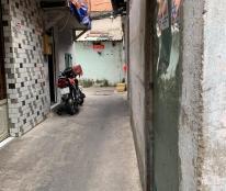 Bán nhà Lâm Văn Bền Q7, giá rẻ, 62m2, ngang 5m