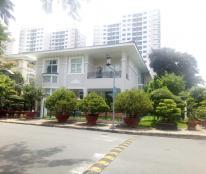 Cho thuê biệt thự compound Nguyễn Văn Hưởng - sân vườn - giá 84 triệu/tháng