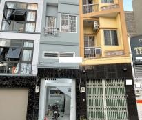 Cho thuê nhà Quận Tân Bình - Nhà MT đường Cách Mạng Tháng 8