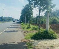 Đất thổ cư thị xã Phú Mỹ, mặt tiền đại lộ, SHR