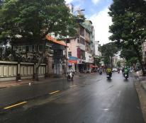 Bán nhà 4 lầu mới mặt tiền Nguyễn Trọng Tuyển, 4.5x17m sổ vuông, giá: 17.9 tỷ TL - 0945 960 485