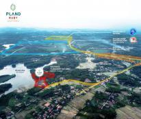 Bán đất nền tại Triệu Sơn - Thanh Hóa giá chỉ từ 450 triệu 1 lô