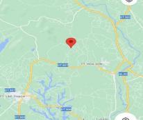 Chính chủ cần bán lô đất tại thôn Thắng Lợi, xã Liễn Sơn, Lập Thạch, Vĩnh Phúc