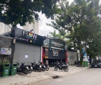 Cho thuê mặt bằng khu trung tâm Thảo Điền - khu kinh doanh sầm uất