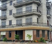 Cần cho thuê toà nhà 3 mặt tiền mới xây tại trung tâm Tiên Lục - Lạng Giang - Bắc Giang