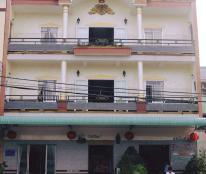 Bán nhà đất 2 mặt tiền tuyệt đẹp đường Trần Bạch Đằng, An Khánh, Ninh Kiều, Cần Thơ giá cực hấp