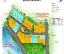 Cần bán đất nền tại thị trấn Sao Vàng, Huyện Thọ Xuân, Tỉnh Thanh Hóa