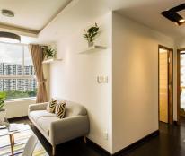 Orchard Garden-128 Hồng Hà cho thuê 2PN 73m2 nội thất như hình. Có slot ô tô 15.5tr/th 0979591958