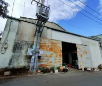 Bán nhà xưởng đường Liên Khu 1-6, 16x37m, xưởng, 36 tỷ TL