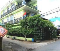 Bán nhà Đất Mới, Bình Trị Đông A, Bình Tân, 100m2, HXH, lô góc, giá chỉ 9 tỷ 7
