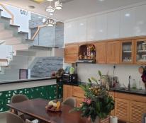 Em bán nhà đẹp tái định cư Mỹ Gia, xã Vĩnh Thái, Nha Trang. Đối diện gói 1 Mỹ Gia