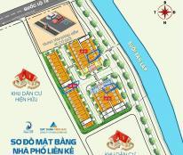 Dự án Hà Phong Fairy City - Hạ Long - Quảng Ninh (Hà phong - Hạ Long - Quảng Ninh)
