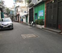Bán nhà 5 lầu, hẻm thông rải nhựa 7m Phan Đăng Lưu, (4.2x20m), giá: 13.8 tỷ TL - 0945 960 485
