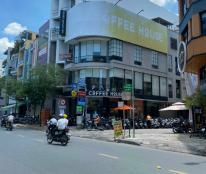 Tòa nhà MT đường Lê Thánh Tôn, P. Bến Nghé, Q1, DT: 4x18m, giá: 75 tỷ, 5 tầng