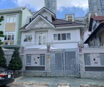 Bán biệt thự đẹp khu D An Phú - An Khánh Q2. DT 8x16m, giá 20 tỷ