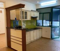 Cho thuê CC THNC 17T5, 152m2, 3 phòng ngủ full NT giá 15tr/tháng. LH 0969000004