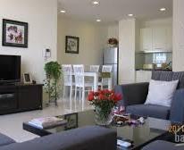 Cho thuê căn hộ Richland Southern 3PN đủ đồ, giá tốt, 100m2, giá chỉ từ 13tr/tháng