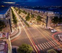 Nhà phố xây sẵn khu Sapphire dự án Gem Sky World khu đô thị sân bay