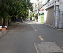 Bán nhà trệt, lửng HXH 10m đường Đồng Đen, phường 11, quận Tân Bình. DT: 5x20m giá: 13.5 tỷ TL