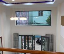 Bán nhà đường Bùi Tư Toàn, Quận Bình Tân - 4m*10m - giá 3 tỷ 6
