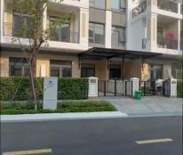 Bán nhà phố VEROSA Khang Điền, Liên Phường, Quận 9. 116m2