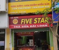 Chính chủ cần sang nhượng lại quán tại 59 Giếng Đồn, Trần Hưng Đạo, TP Hạ Long, Quảng Ninh