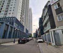 Cho thuê nhà A10 Nam Trung Yên: DT 75m2, MT 6m, 4T, giá 45tr/tháng (MTG) - SĐT: 0852639807