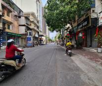 Cho thuê nhà riêng Phan Văn Trường, Cầu Giấy: DT 45m2, R 4.6m, 5T, giá 20tr/th (MTG)