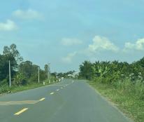Chính chủ bán đất có vị trí đẹp tại Long Hồ, Vĩnh Long