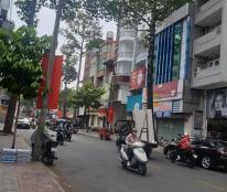 Khuôn đất 3 mặt tiền Nguyễn Thị Minh Khai, Q3, DT: 20x38m, giá 500tr/m2