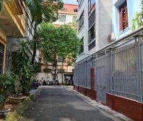 Cho thuê nhà Phạm Tuấn Tài: DTSD 60m2, R6m, 5T, giá 15 tr/th (MTG) - SĐT: 0852639807