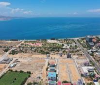 Chỉ từ 850tr sở hữu ngay lô đất nền KĐT sát biển Bình Sơn- Ninh Chữ