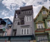 Cần bán nhà 3 lầu, mặt tiền kinh doanh, Quang Trung, Gò Vấp DT 4x32m, giá chỉ 10.8 tỷ TL