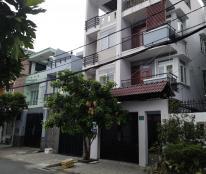 Bán gấp nhà 3 lầu hẻm 1 trục 6m đường Phan Văn Trị, P5, DT 4,8x19m, giá 9 tỷ